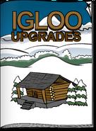 Igloo Upgrades July 2006