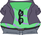 Far Out Outfit icon