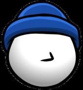 Blue Toque (2011) Old Icon 1211