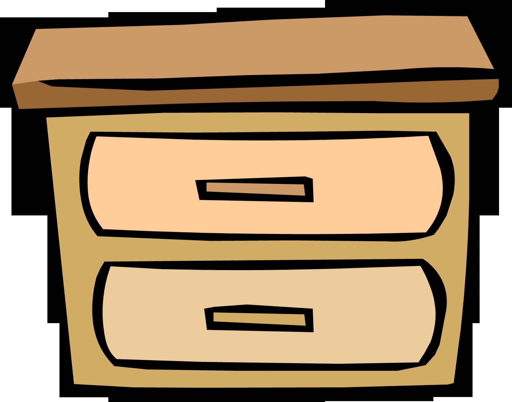 Log Drawers Club Penguin Wiki Fandom Powered By Wikia