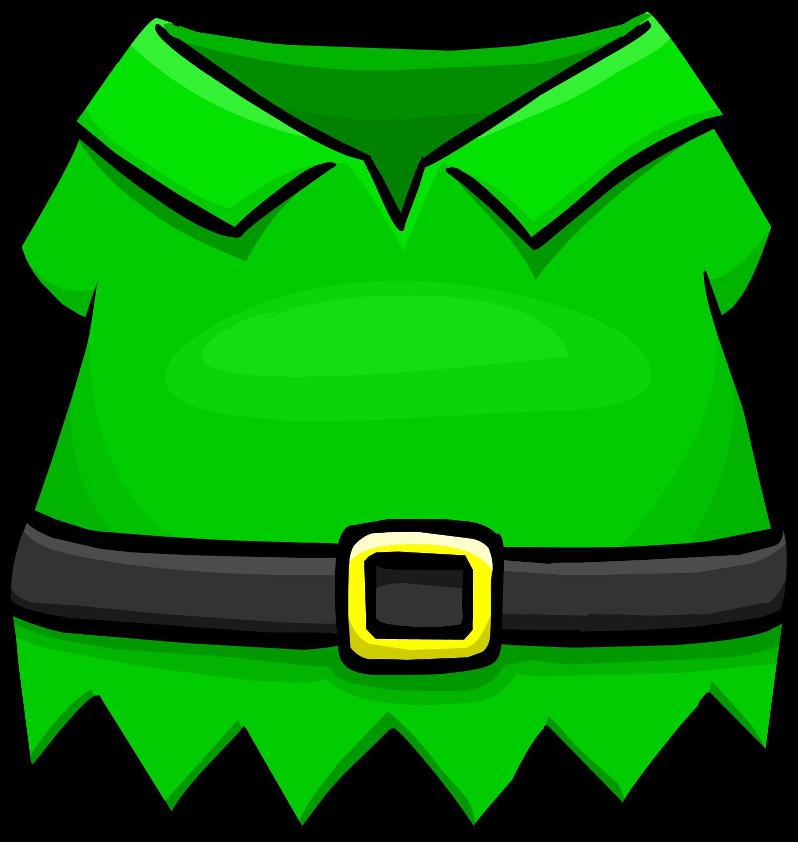 elf suit club penguin wiki fandom powered by wikia
