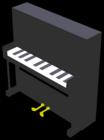 Piano sprite 002