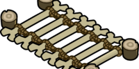 Bone Bridge