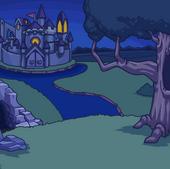 Palace Background Photo