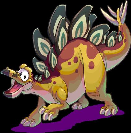File:YellowStegosaurus.png