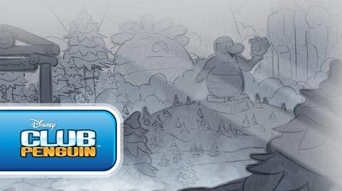 Club Penguin Pages from an Explorer's Journal