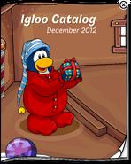Igloo Upgrades December 2012