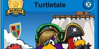 Turtletale Tracker