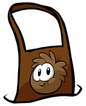 File:Brown Puffle Apron.png