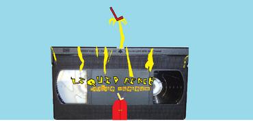 LiquidFence Database Museum image