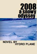 2008 A Snowy Odyssey