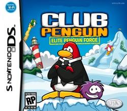 Elite Penguin Force image