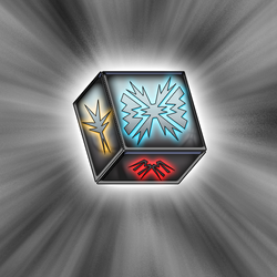 Cube of Cliche image