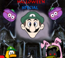 Fanon Characters Halloween Special 2009!