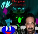 Great Darktonian Pie War