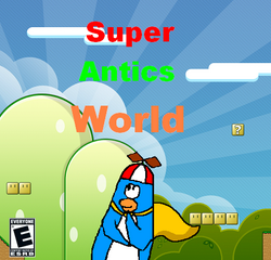 Super Antics World image1