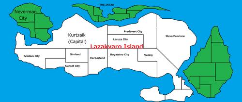 Map Siyeras