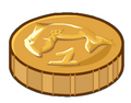Club Penguin coin.PNG