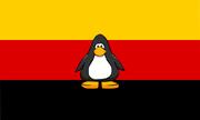 Alemania Flag