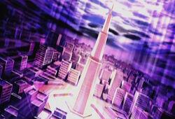 Zero Reverse Tower