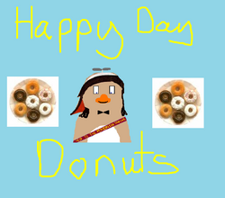 Happy Day Donuts image