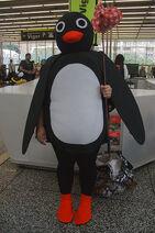 Otakuthon 2016 - Pingu