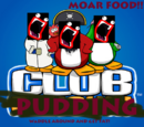 Club Pudding