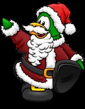 Santa Series 5 TB