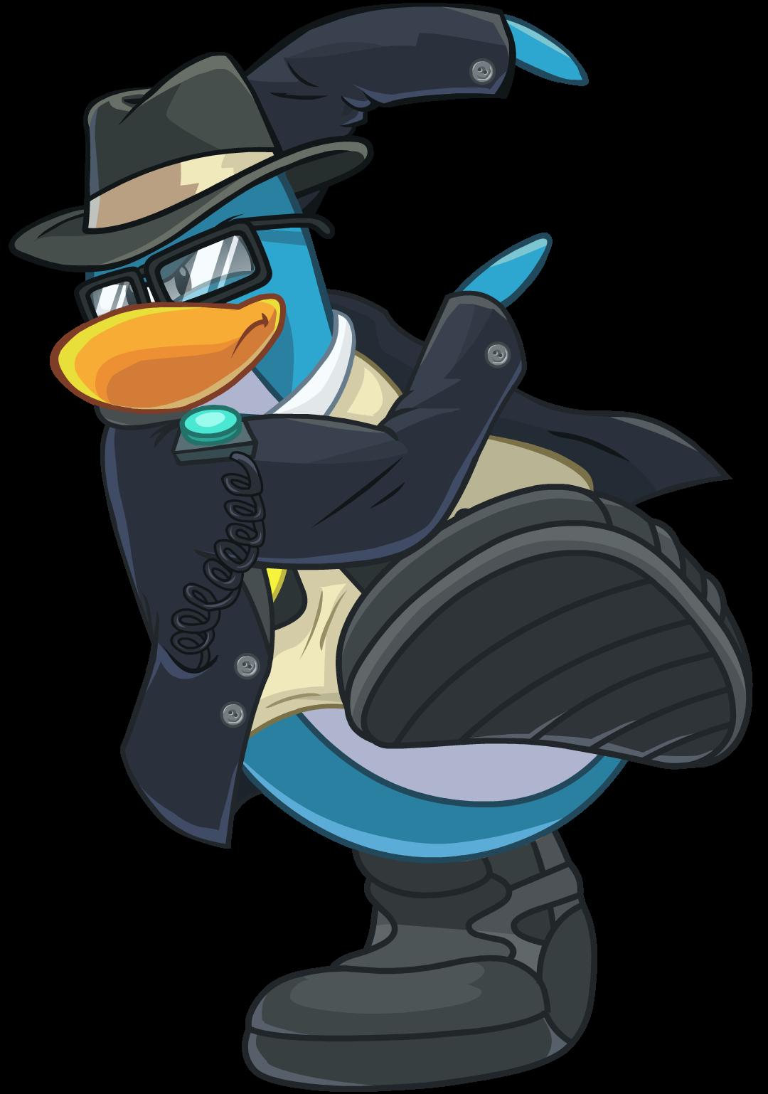 elite penguin force club penguin pookie wiki fandom