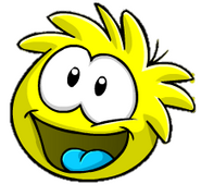YellowPuffle