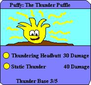 Puffycard