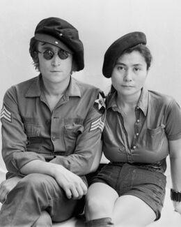 Lennon Ono