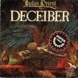 Judas Priest Deceiver single