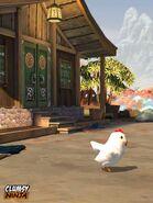 Image chicken