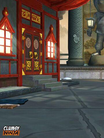 File:Ancient Dojo.jpg