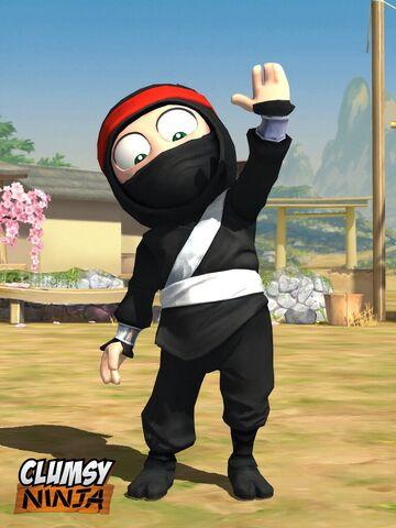 File:Ninja High Five.jpg