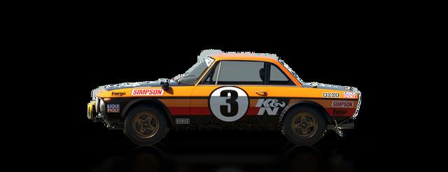 File:DiRT Rally Lancia Fulvia HF.png
