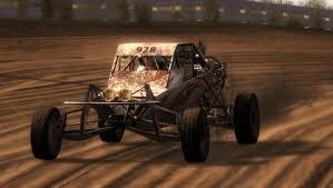 Aaron Hawley super buggy