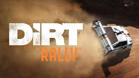 DiRT Rally Pikes Peak Pack