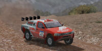 Nissan Pickup Dakar