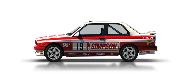 Bmw M3 Rally Colin Mcrae Rally And Dirt Wiki Fandom