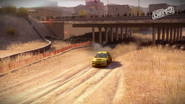 Baja - Spillway Long - Colin McRae DiRT 2 - 1