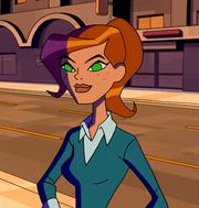Gwen 1st look omniverse