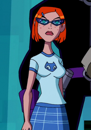 Gwen 2nd look omniverse1