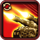 RA3 Main Cannons Icons
