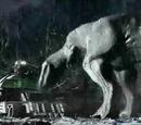 Tyrannosaurus Rex (Red Alert)
