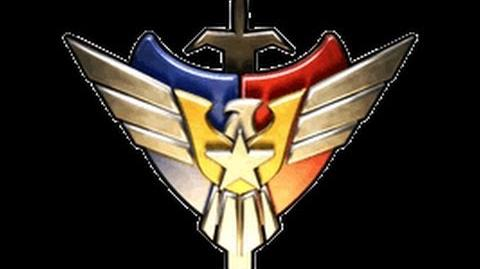 C&C Generals USA - Mission 04 - All cutscenes 720P