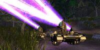 Prism tank (Renegade 2)