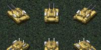 Mammoth tank (Tiberian Dawn)