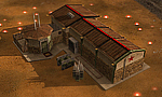 Gen1 Nuclear Missile Silo